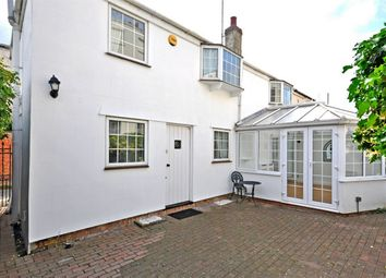 Thumbnail 3 bed semi-detached house for sale in Wellington Square, Cheltenham, Gloucestershire