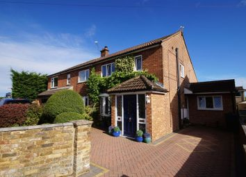 Thumbnail 4 bed semi-detached house for sale in Gryms Dyke, Prestwood, Great Missenden