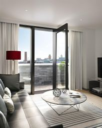 Thumbnail 2 bed flat for sale in (Apt 6.07) Manhattan, George Street, Manchester
