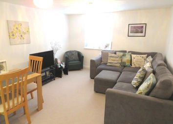 Thumbnail 2 bed flat for sale in Saddlers Place, Green Drift, Royston
