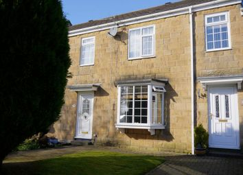 Thumbnail 3 bed terraced house for sale in Millfield Court, Bedlington