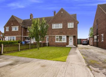 Thumbnail 4 bed semi-detached house for sale in Cartwright Close, Dunham-On-Trent, Newark