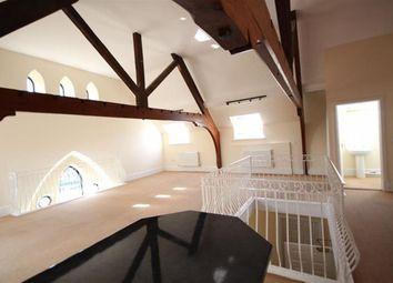 Thumbnail 3 bed flat to rent in Bryn Ardwyn, Aberystwyth