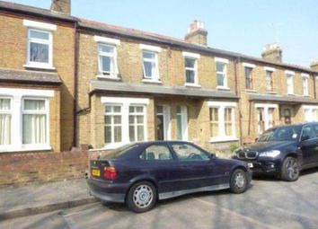 Thumbnail 3 bed cottage to rent in Lateward Road, Brentford