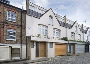 Thumbnail 2 bedroom terraced house for sale in Charles Lane, St John's Wood, London