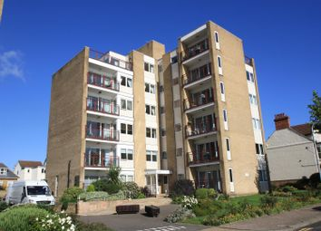 Thumbnail 2 bed flat for sale in Overcliff, Manor Road, Westcliff-On-Sea