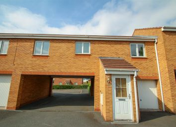 2 bed flat for sale in Boatman Drive, Etruria, Stoke-On-Trent ST1