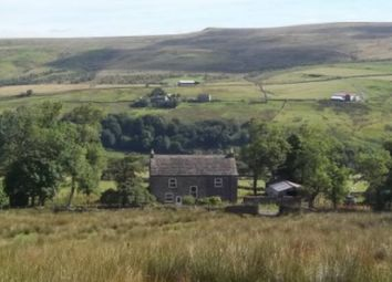 Thumbnail Farm for sale in High Gailligill Farm, Nenthead, Alston, Cumbria