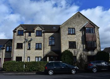 Thumbnail 2 bed flat for sale in Hanstone Close, Cirencester
