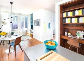 Thumbnail 1 bed apartment for sale in 15 William St, New York, Ny 10005, Usa
