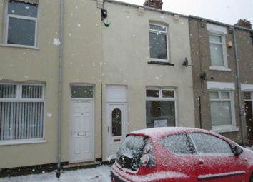 Thumbnail 2 bed terraced house for sale in Brafferton Street, Hartlepool