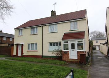 3 bed semi-detached house for sale in Eastcourt Lane, Twydall, Kent ME8