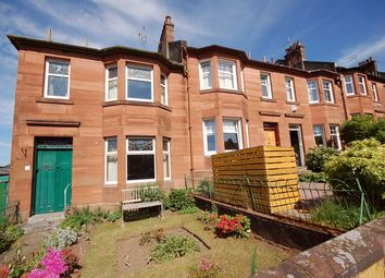 Thumbnail 2 bed end terrace house for sale in Woodlinn Avenue, Old Cathcart