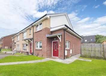 Thumbnail 2 bed flat for sale in 8 Castlefern Crescent, Rutherglen, Glasgow