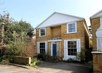 Thumbnail 5 bed detached house for sale in Copse Hill, Wimbledon