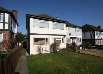 2 bed maisonette for sale in Goring Way, Greenford UB6