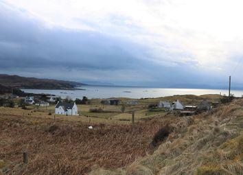 Thumbnail Land for sale in Tarskavaig, Isle Of Skye