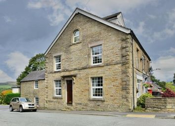 Thumbnail 3 bed end terrace house for sale in Macclesfield Road, Buxton, Derbyshire