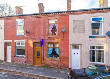 Thumbnail 2 bed terraced house for sale in Henry Street, Tyldesley, Manchester