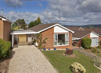 Thumbnail 2 bed detached bungalow for sale in Peard Road, Tiverton