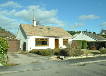 Thumbnail 3 bed detached house for sale in Adam Drive, Forres