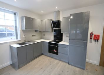 Thumbnail 2 bed flat to rent in Daisy Bank Road, Longsight, Manchester