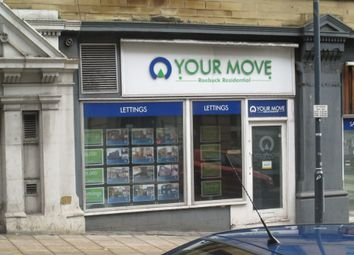 Thumbnail Retail premises to let in Godwin Street, Bradford