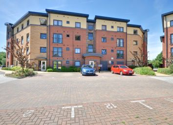 Thumbnail 2 bedroom flat to rent in Wynne Court, 1 Raven Close, Watford, Hertfordshire