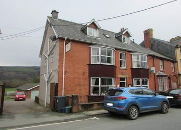 Thumbnail Hotel/guest house for sale in East Street, Rhayader