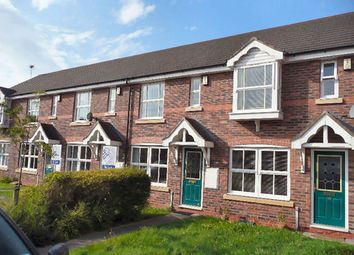 Thumbnail 2 bedroom mews house to rent in Whitewell Close, Nantwich