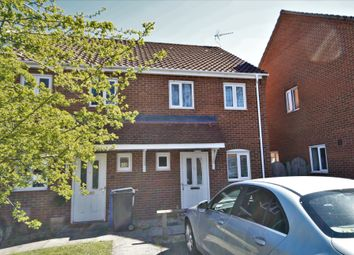 Thumbnail 2 bed property to rent in Roe Drive, Norwich