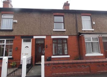 Thumbnail 2 bed terraced house to rent in Brooks Avenue, Gee Cross, Hyde