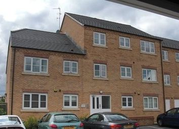 Thumbnail 2 bed flat to rent in Broadlands Court, Pudsey