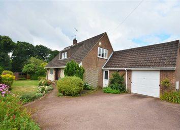 Thumbnail 2 bed property for sale in Back Lane, Bucks Horn Oak, Farnham
