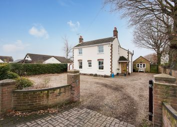 Thumbnail 5 bed detached house for sale in Langham Road, Boxted, Colchester
