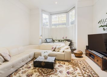 Thumbnail 3 bedroom flat to rent in Upper Addison Gardens, London