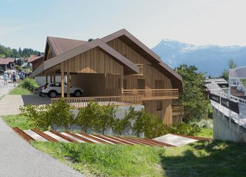 Thumbnail 4 bed apartment for sale in Les Carroz-D'araches, Rhone-Alpes, 74, France