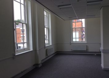 Thumbnail Office to let in Market Place, Chesterfield