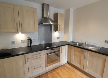 Thumbnail 1 bed flat to rent in Broughton House, West Street, Sheffield