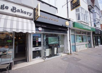 Thumbnail Retail premises to let in 24 Haven Road, Canford Cliffs, Poole