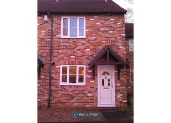 Thumbnail 2 bed terraced house to rent in Nideggan Close, Thatcham