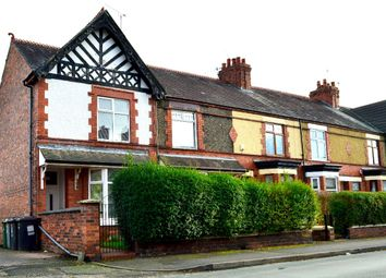 Thumbnail 3 bedroom semi-detached house to rent in Richmond Road, Crewe