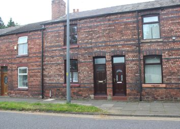 2 bed terraced house for sale in Little Lane, Wigan, Greater Manchester WN3