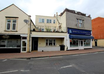 Thumbnail 2 bedroom flat to rent in Stanley Street North, Bedminster, Bristol
