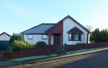 Thumbnail 3 bed detached bungalow for sale in Craigavad, 2 Hillhead, Stranraer