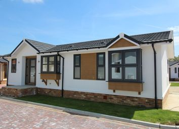 Thumbnail 2 bed bungalow for sale in Five Furlongs Country Park Queen Street, Paddock Wood