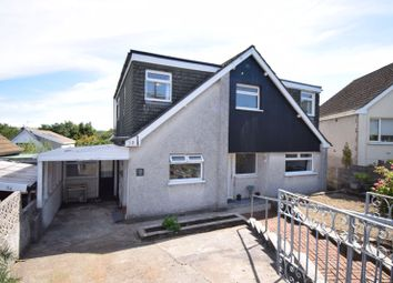 Thumbnail 5 bed detached house for sale in 32 Wernlys Road, Pen-Y-Fai, Bridgend