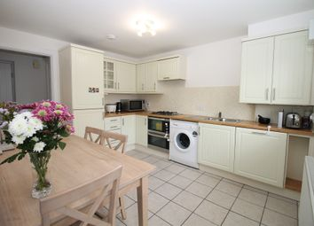 Thumbnail 3 bed end terrace house for sale in Hallam Fields Road, Birstall, Leicester