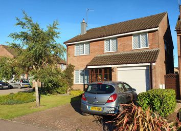 Manor Way, Chipping Sodbury BS37. 4 bed detached house