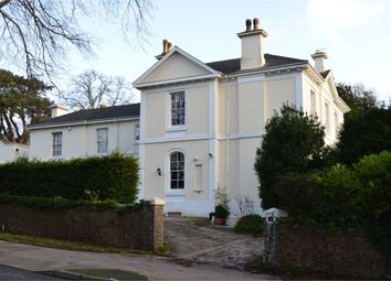 Thumbnail 3 bedroom flat for sale in Babbacombe Road, Torquay